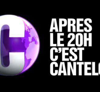 Le logo de 'Après le 20h, c'est Canteloup'