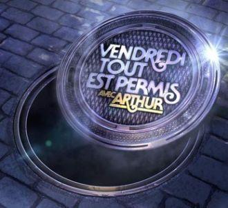 'Vendredi, tout est permis avec Arthur' sur TF1