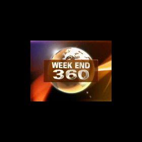 Week-end 360