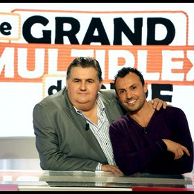 Le grand multiplex... du rire !