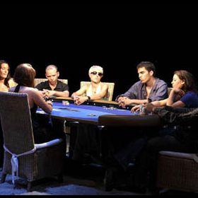 Poker mission Caraïbes