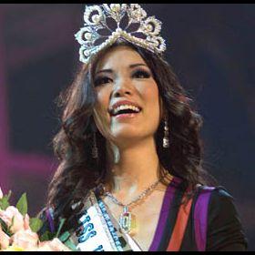 Miss Univers 2008