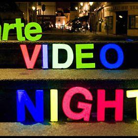 Arte video night suivi de Die Nacht / La Nuit