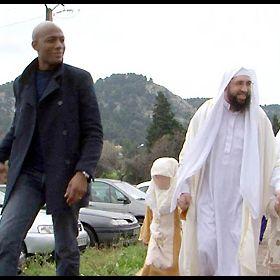 Harry Roselmack avec les fondamentalistes musulmans
