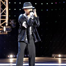 A la recherche du nouveau Michael Jackson