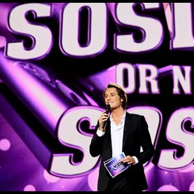 Sosie ! Or not sosie ?