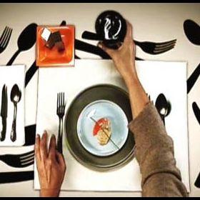 Un dîner presque parfait