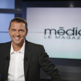 Médias, le magazine
