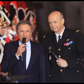 Au coeur de la gendarmerie