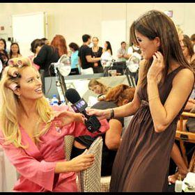 Victoria's Secret : défilé 2008