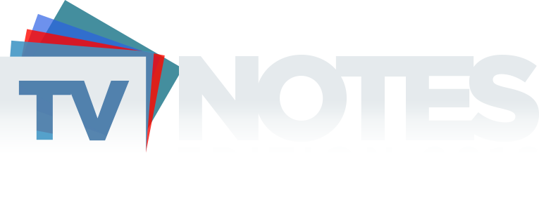 TV Notes 2016