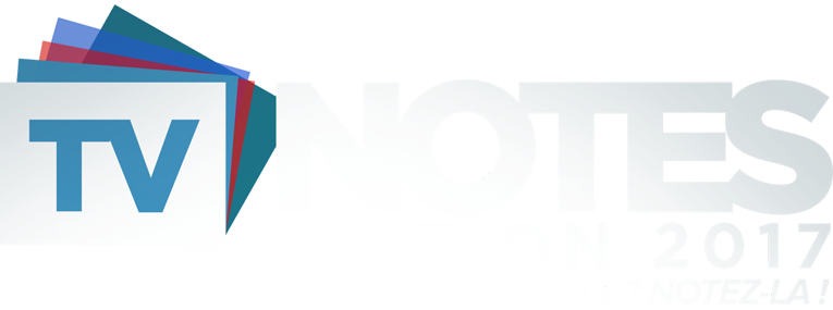 TV Notes 2017